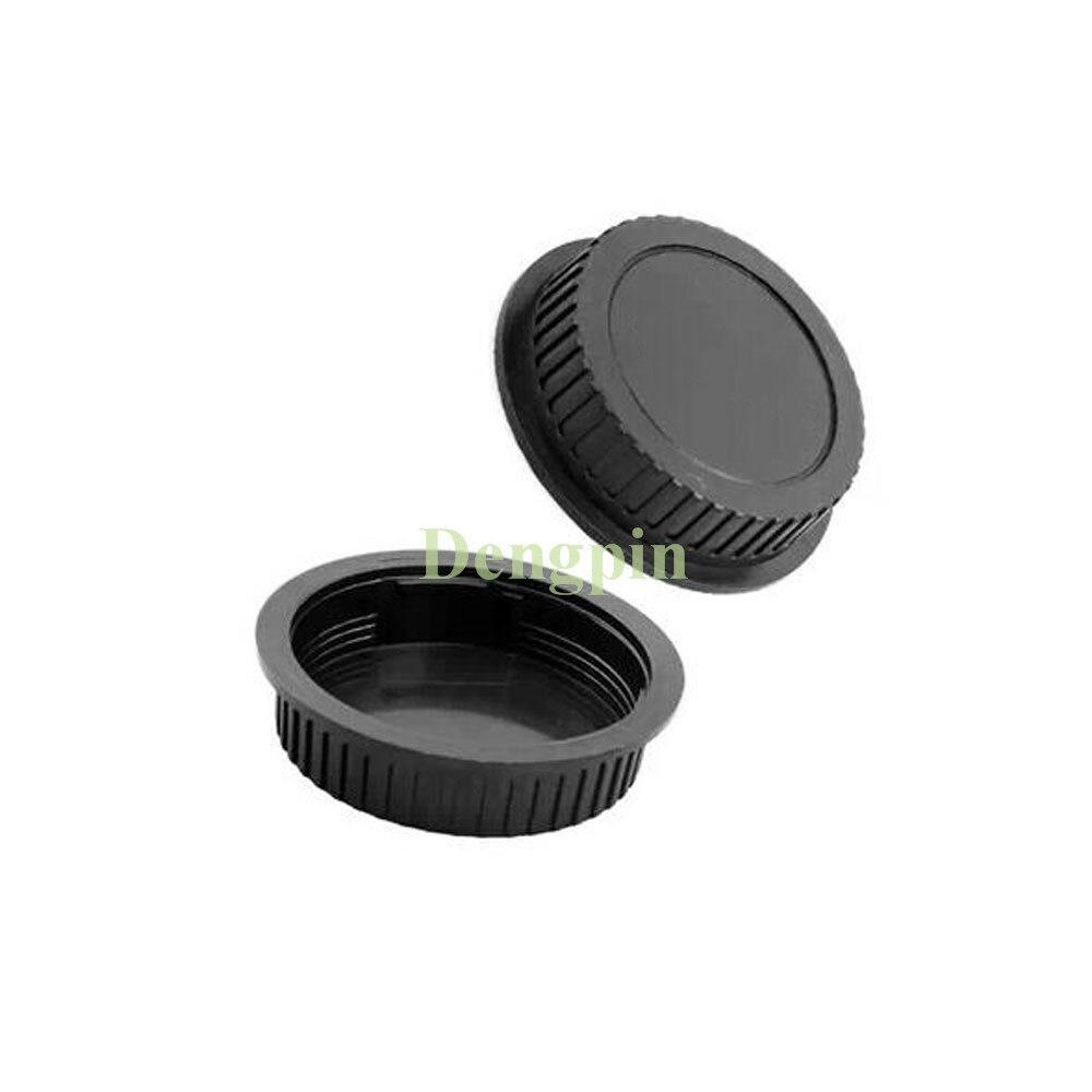 Tutup Lensa Belakang Penutup Dan Kamera Tubuh Cap Untuk Canon Dslr Body Camera Nikon Slr 60d 5d 7d 5d2 5d3 500d 600d 650d 700d 1100d Di Len Caps Dari Elektronik Konsumen