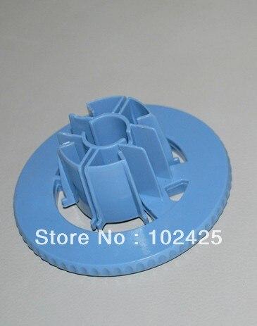 1x Blue Spindle Hub for HP DesignJet 5000 5000PS 5100 5500 C6090-60105 4000 4020