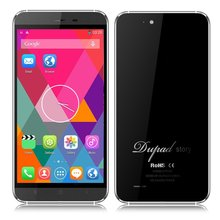 DUPAD STORY Captain No Camera with GPS/No GPS 4G MTK6735A Quad-core 5.5 Inch Smartphone IP65 Waterproof Android 4.4 Black(China (Mainland))