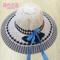 Verano Playa Sombreros Para Las Mujeres de Las Mujeres 1 DOLLAR Europa Floral