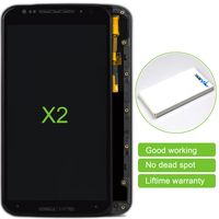 2pcs 2015 New Promotion For Motorola Moto G2 G 1 Xt1063 Xt1068 Xt1069 Lcd Screen Display