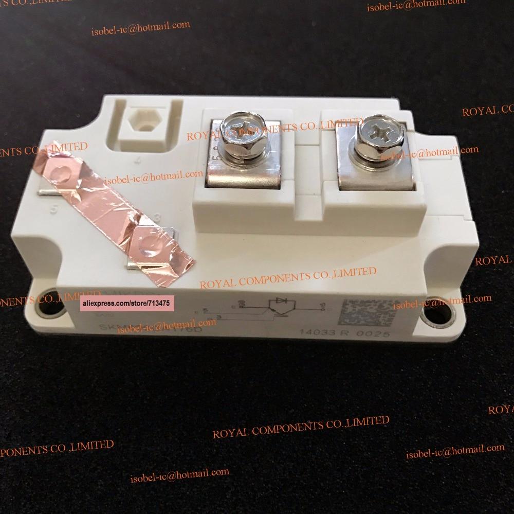 SKM600GA176D dans Pièces de climatiseur de Appareils ménagers