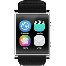 2017 New android5.1 smartwatch X11 MTK6580 smart watch with pedometer camera 5.0M 3G WIFI GPS for xiaomi huawei SAMSUNG