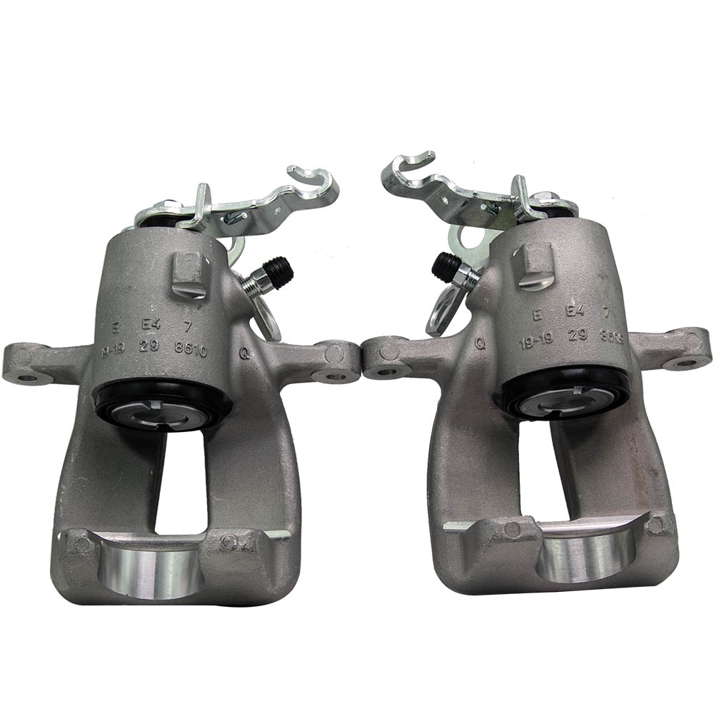1Pair Rear Left & Right Brake Caliper 1K0615423M Rear for VW Golf 5 6 Touran 1T1 1T2 1K0615424 for Audi A3 8P1 2003-2012 1Pair Rear Left & Right Brake Caliper 1K0615423M Rear for VW Golf 5 6 Touran 1T1 1T2 1K0615424 for Audi A3 8P1 2003-2012