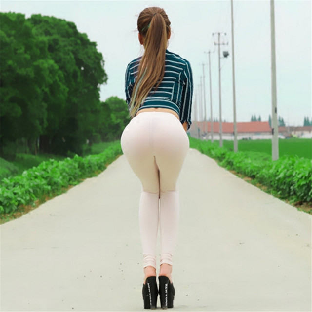 Sexy Ass With Leggings