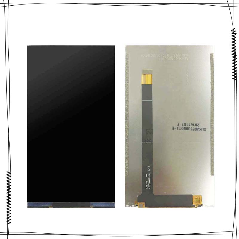 For 5.5 Inch Blackview E7 LCD Display 1280*720 Screen Smartphone Accessories For Blackview E7 / E7S LCD Only