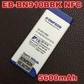 Quality assurance,EB-BN910BBE NFC 3.85V  Li-ion For Samsung Note 4 NFC battery N910A / N910U / N910F / N910H