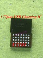 10 מותג חדש מקורי יח\חבילה U2101 USB טעינת IC עבור iphone 7 7 בתוספת 7 בתוספת שבב מטען החידקל