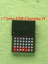 10 teile/los MARKE NEUE ORIGINAL U2101 USB Lade IC Für iphone 7 7 plus 7 plus TIGRIS LADEGERÄT Chip