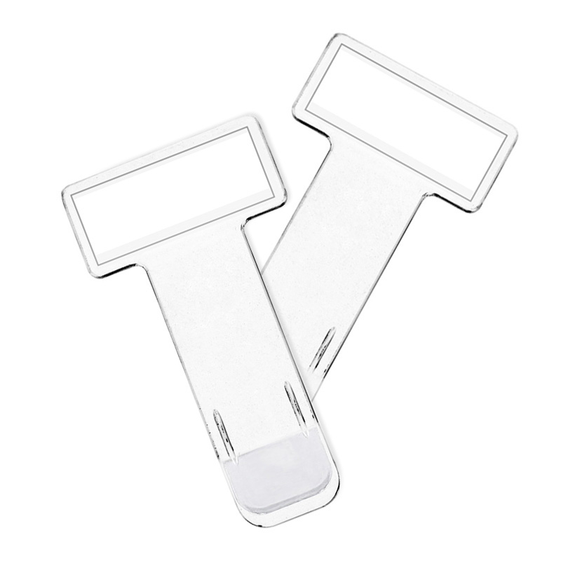 Auto Ticket Folder Mini T shape Transparent Folder Holder Car Mount Style Accessories Stuff  Interior Stickers Front Windshield-in Car Stickers from Automobiles & Motorcycles