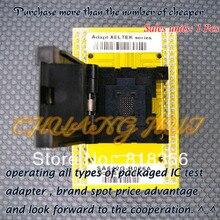 SA642G-B026A программист адаптер адаптировать серия Xeltek BGA48-DIP48 6mmx8mm тангаж:0,8 мм