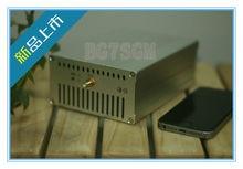 NEW 50W UHF400-470MHZ Ham Radio Power amplifier Interphone for DMR DPMR P25 C4FM цена и фото