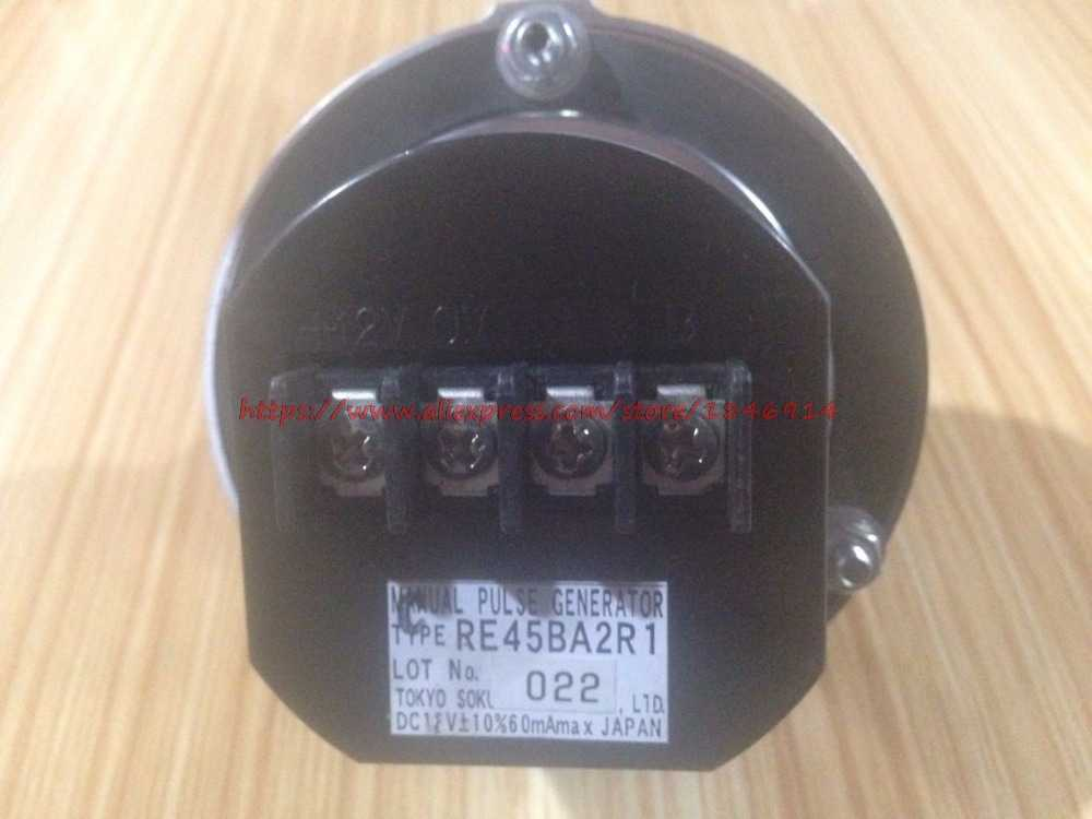 For RE45BA2R1 manual pulse generator panel handwheel