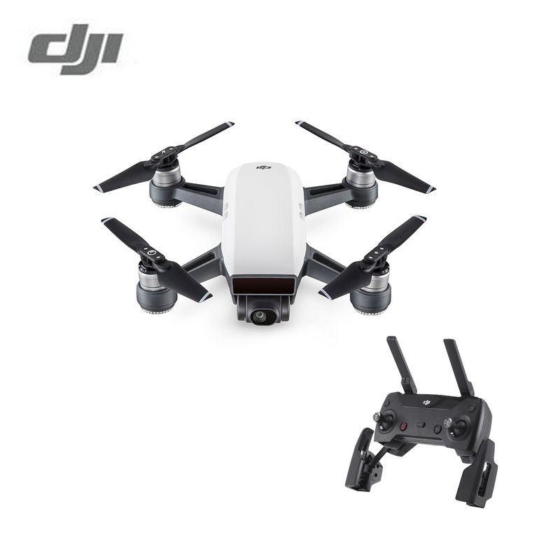 DJI Spark Mini Drone Pocket Selfie Drone with remote control RTF