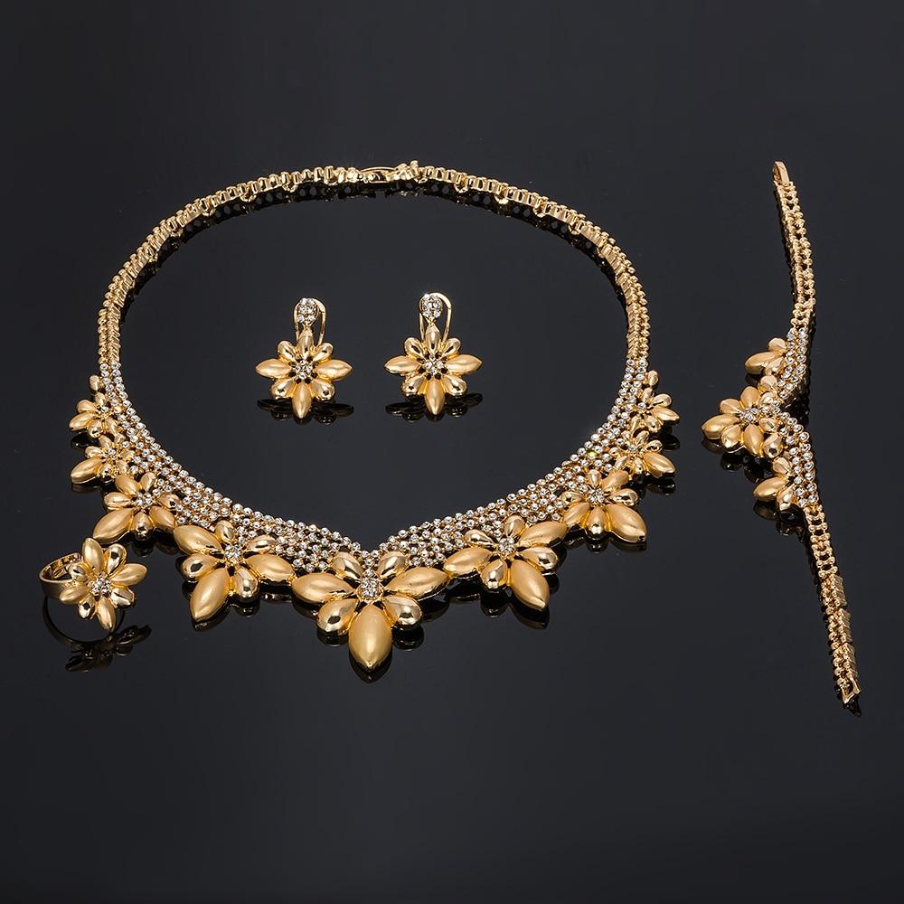 Aliexpress Com Buy New Fashion Necklace Earrings Bridal: Aliexpress.com : Buy BAUS Fashion 2019 NEW African Wedding