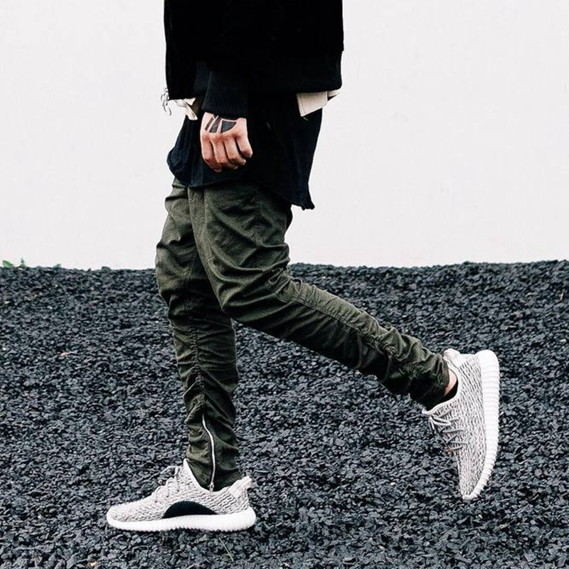 Popular Grey Khaki Pants-Buy Cheap Grey Khaki Pants lots from ...