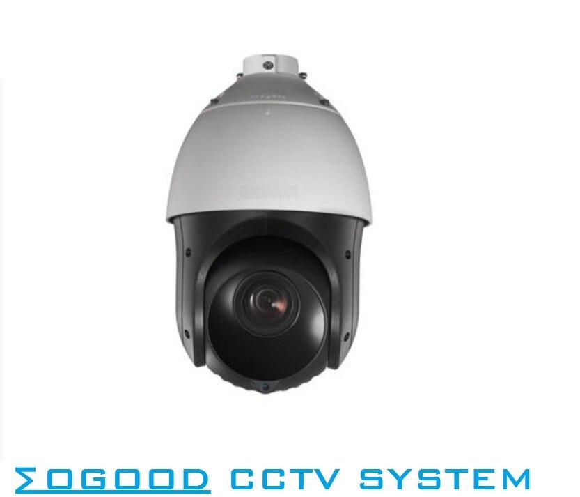 цена на Hikvision International Version DS-2DF8223I-AELW 2MP/1080P PTZ IP Camera 5.9-135.7mm 23X Support EZVIZ Cloud IR 200M Hi-PoE