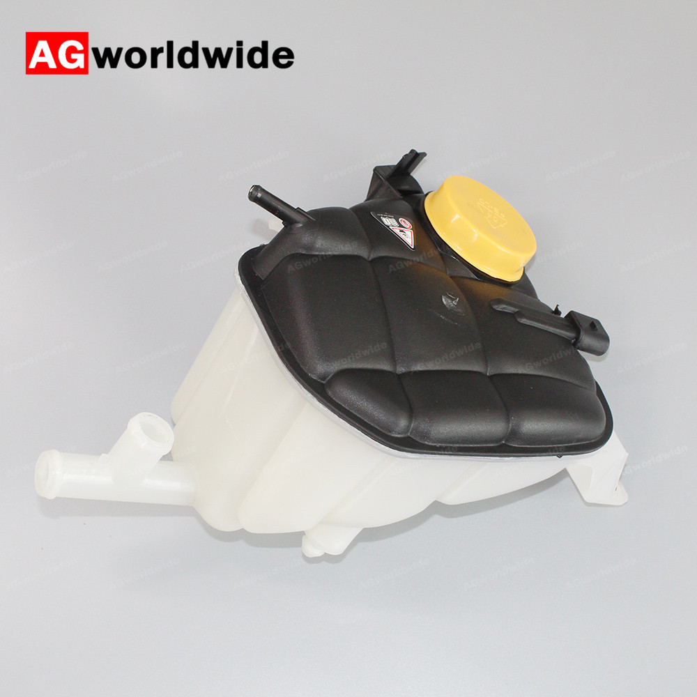 Engine Coolant Recovery Tank For Mercedes W164 GL320 2007 2008 GL450 2007 2012 ML320 2007 2008