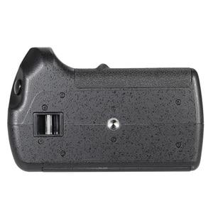 Image 4 - Andoer BG 2F Verticale Batterij Grip Houder Voor Nikon D3100 D3200 D3300 Dslr Camera EN EL 14 Batterij