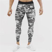 f6a43699eaa7 SJ 3D Imprimé Compression Sport En Cours Collants Hommes Jogging Maigre  Leggings Joggers Fitness Gym Vêtements De Yoga Pantalon