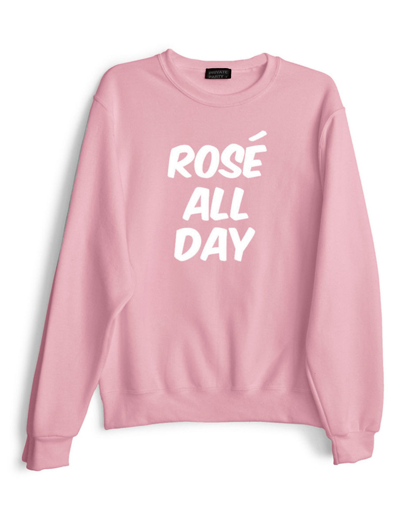 Pink Crewneck Sweatshirt Promotion-Shop for Promotional Pink ...