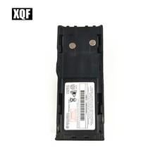 XQF 7.4v 1200mAh Ni-CD Battery PMNN4028ARC For MOTOROLA GP300 GP-300 GP88 GP-88 LTS2000 Two Way Radio