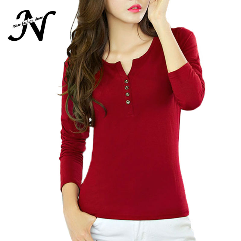 Long Sleeved Shirts For Women