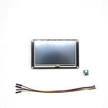 Nextion Renforcée 4.3 »HMI Écran tactile pour Arduino Raspberry Pi