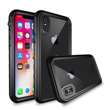 048c691dc65 Real IP68 Waterproof Phone Case For iPhone X 8 7 Plus 6 6 S Plus Case