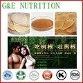 Panax ginseng extracto de polvo para café o panax ginseng ginseng tongkat ali extracto líquido oral 100 g/bolsa envío gratis