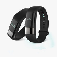 Original Xiaomi Mi AMAZFIT Smartband In Stock Fitness Tracker Heart Rate Tracker Smart Watch Bluetooth OLED