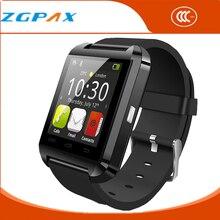 Smartwatch Wasserdichte 2016 Bluetooth Uhr Lautsprecher Smart U8 Armbanduhr U Reloj Mujer Android Mp3-player Angeschlossen Original Smat