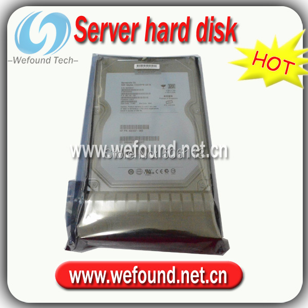 New-----73GB SAS HDD for HP Server Harddisk 431935-B21 432321-001-----15Krpm 2.5''