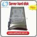 Novo ----- 73 GB SAS HDD para Servidor HP Disco Rígido 431935-B21 432321-001 ----- 15 10krpm 2.5''