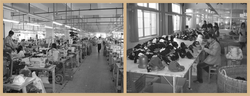 Production department1