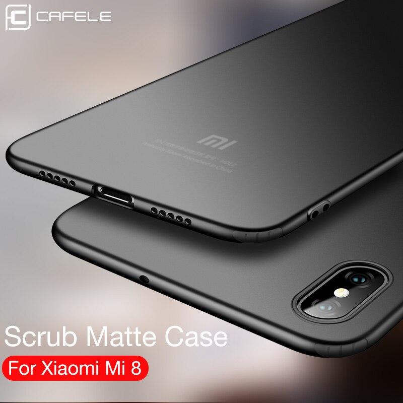 CAFELE Σιλικόνης Θήκη Phone για Xiaomi 9se Redmi - Ανταλλακτικά και αξεσουάρ κινητών τηλεφώνων - Φωτογραφία 6