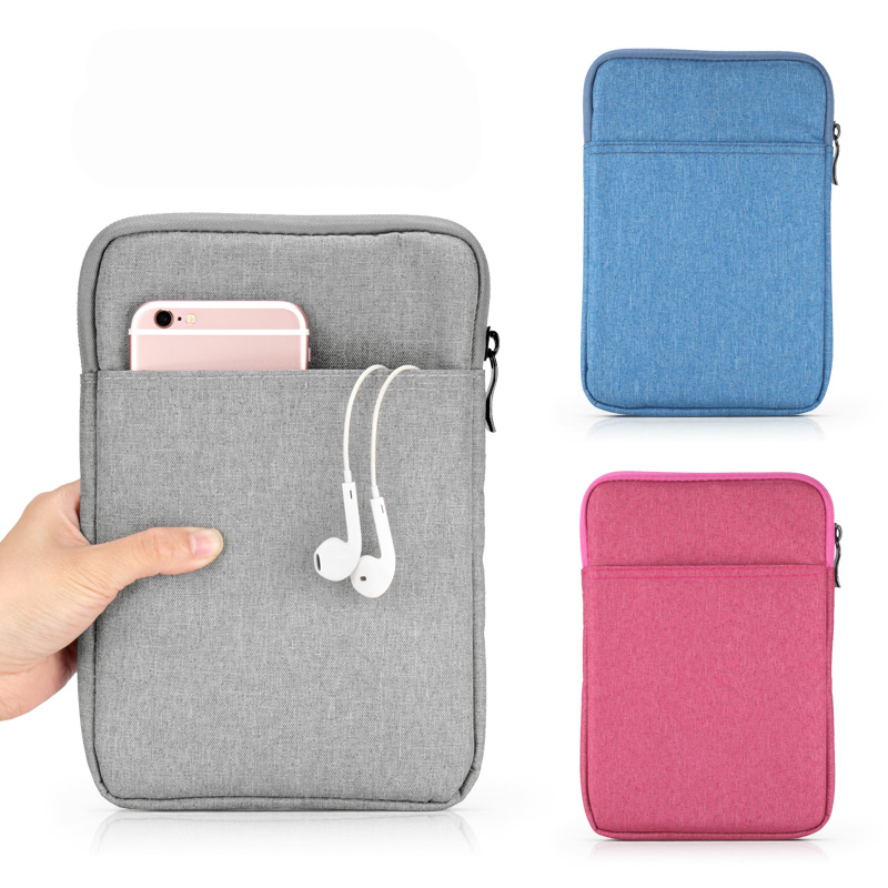 Caso à prova de choque Tablet Sleeve Bag Bolsa Para Guia Lenovo Yoga 3 8.0 Tab2 850F 850 M 850l A8 A8-50 Tampa Do Caso Unisex Forro manga