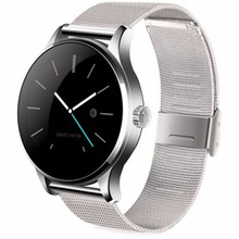 Original Smart Watch K88 Track Wristwatch MTK2502 Bluetooth K88H Smartwatch Heart Rate Monitor Pedometer Dialing For Android IOS