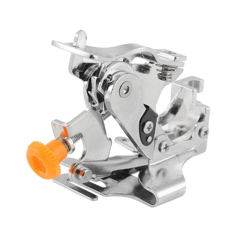 Ruffler Sewing Machine Presser Foot Feet for Household Sewing Machine #Buy