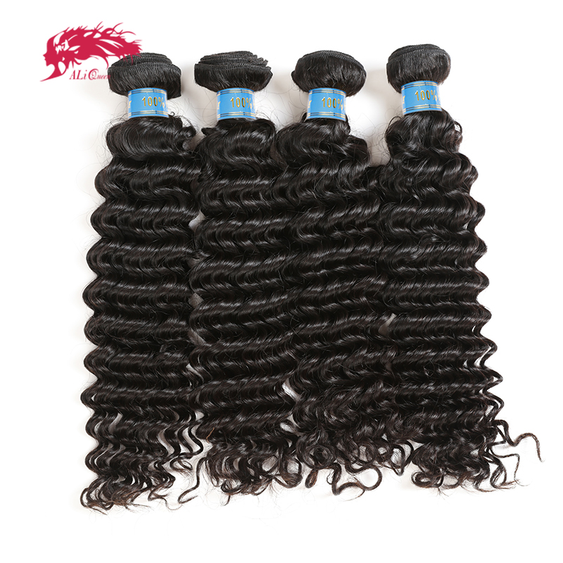 Ali Queen Hair Peruvian Virgin Hair 12