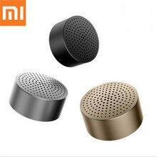 Bluetooth-4.0 Speaker Mp3-Player Xiaomi Portable Stereo Original Calls Hands-Free Mini