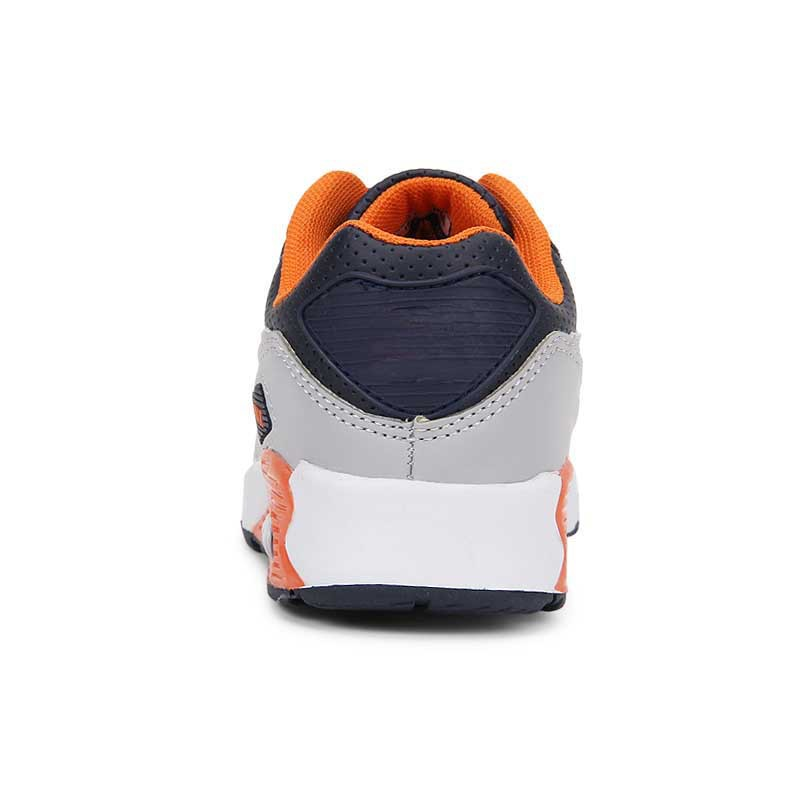 Brand Kids Shoes Summer Air Cushion Boys Girls Leather Sneakers Damping Children Casual Running Shoes