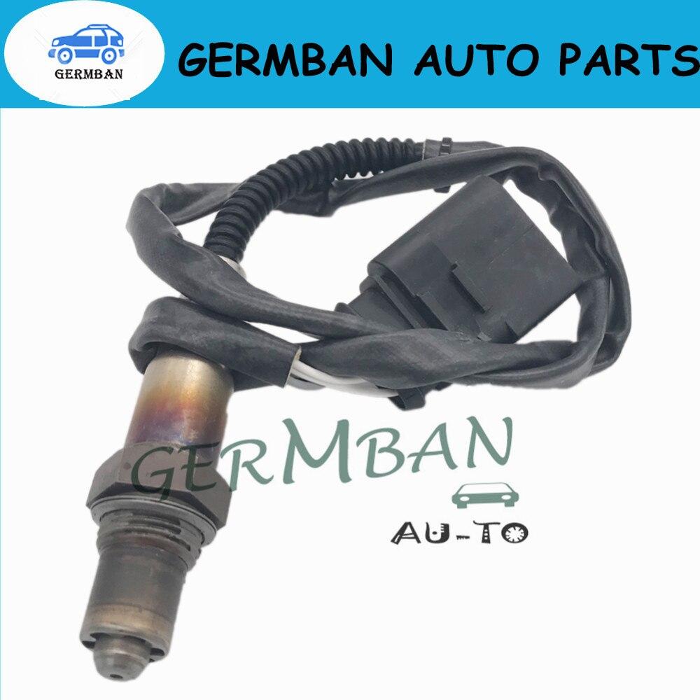 Nuovo Prodotto Oxygen-Sensor-For-Cadillac-CTS-Chevrolet-Camaro-Audi-A6-A8-VW-1999-2011 Parte No #0258010032