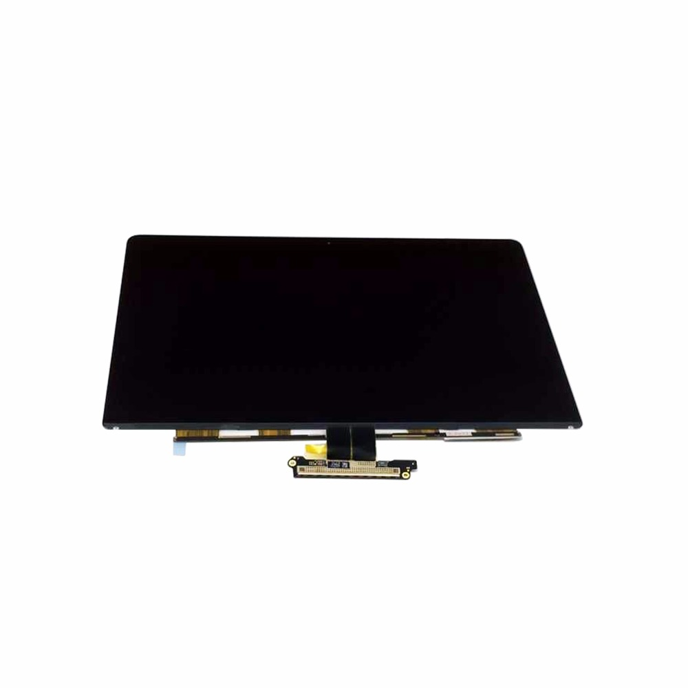 New Laptop 12 A1534 LCD Display Screen LSN120DL01-A For Apple Macbook 12 inch A1534 MF865 MF865 Early 2015 Year 12 0 lcd screen lsn120dl01 for macbook retina a1534 mj4n2ch mf865ch lsn120dl01 lcd screen a1534 glass 2048 1536