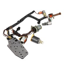 4L60E Transmission Solenoid Kit w/Harness for GM Products with the 4L60E 4L65E 4L70E Model Automatic Transmission 2006 2007 2008(China)