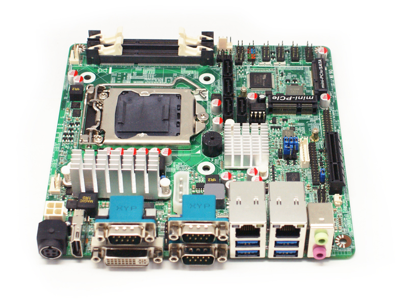Купить с кэшбэком Rack mount industrial computer , 15inch LCD, Q87 Chipset, LGA1150 CPU, 5*COM, 4*USB3.0, rack mount industrial panel pc
