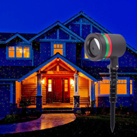 Christmas Lights Outdoor Led Light Decoration Home Sky Star Laser Projector Lamp New Year Wedding Lights Holiday Party Garden