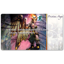 Many Playmat Choices -Pristine Angel- MTG Board Game Mat Table Mat for Magical Mouse Mat the Gathering стойка pristine kc05ab