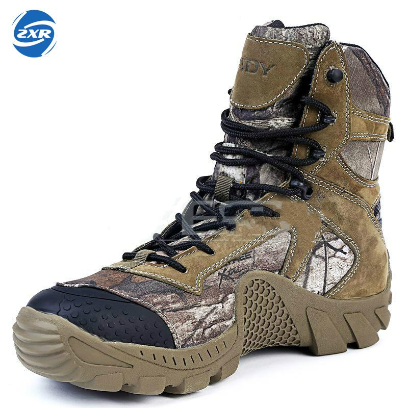 Outdoor Nylon Desert Military Assault Tactical Boots Breathable Slip Men Travel Boot Comfortable Camping Military Shoes men of war assault squad ключ стим
