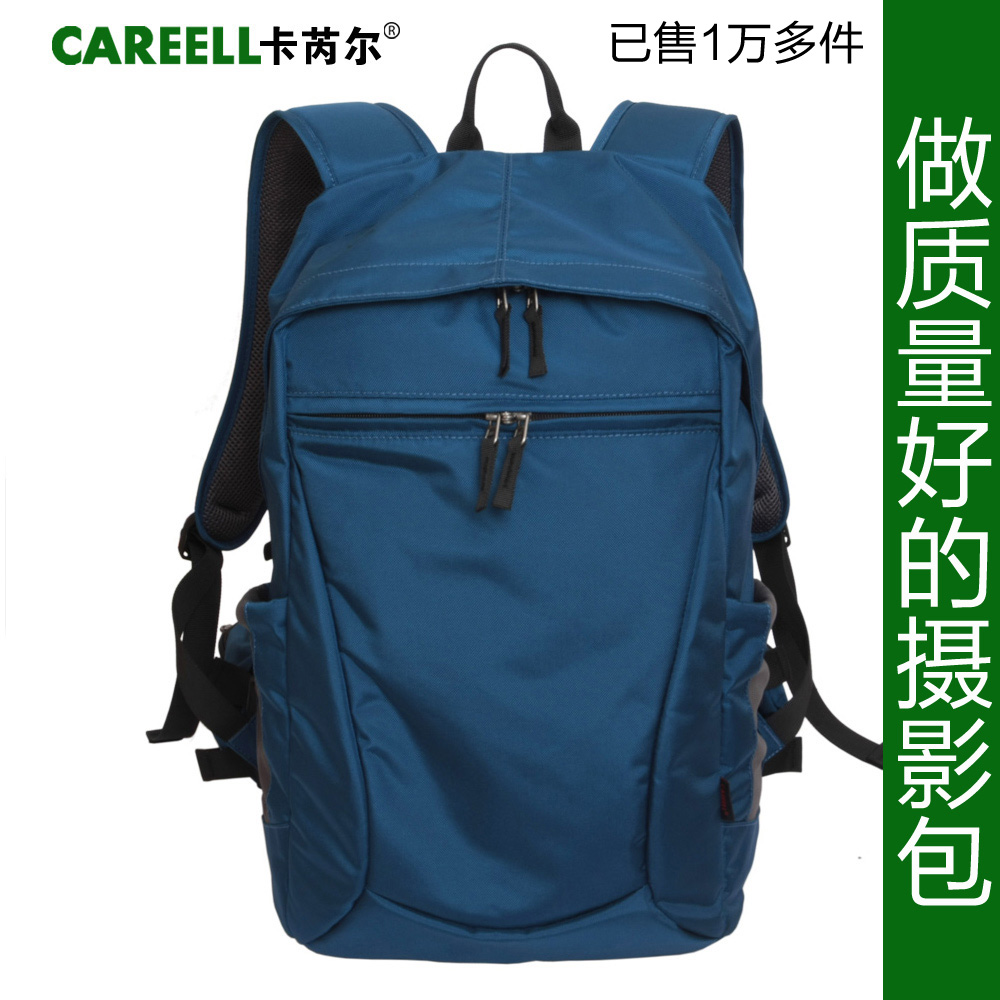 2015 hot sale CAREELL C3011 anti-theft professional digital amera bag slr bag photography backpack